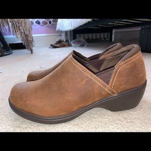 L.l. bean slip on shoes